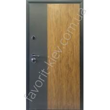 Входные двери, «Лайн», 2 мм. сталь, 98 мм. толщина полотна, оцинкованная сталь
