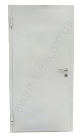 Противопожарные входные металлические двери ЕI-60