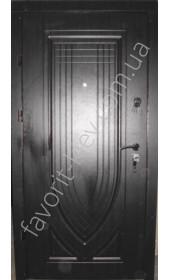 Найкращі вхідні двері, модель «Торіно»