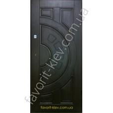 Входная дверь «Сакура» бюджет класса