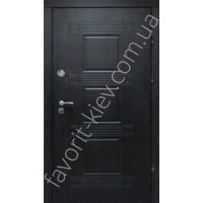 Входные двери «Виченца», с толщиною полотна 60 мм