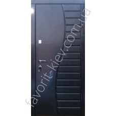 Входная бронированная дверь, модель «Верона»