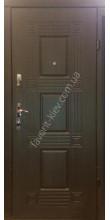Входная бронированная дверь, модель «Виченца»