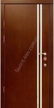 Входная бронированная дверь, модель «Вудлайн»