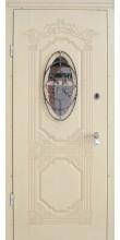 Входная бронированная дверь, модель «Лацио»