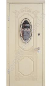 Вхідні броньовані двері, модель «Лаціо»