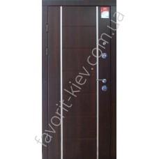 Входная бронированная дверь, модель «Арави»