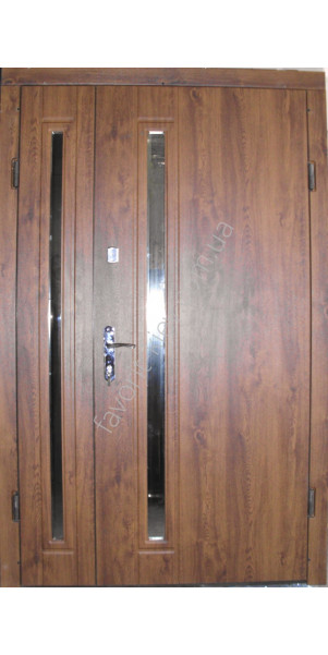 металлические двери с ламинированием москва