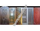 Все накладки для дверей под заказ ТМ Фаворит