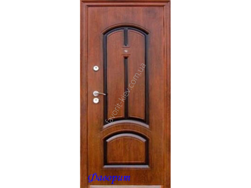 входные двери семеновская