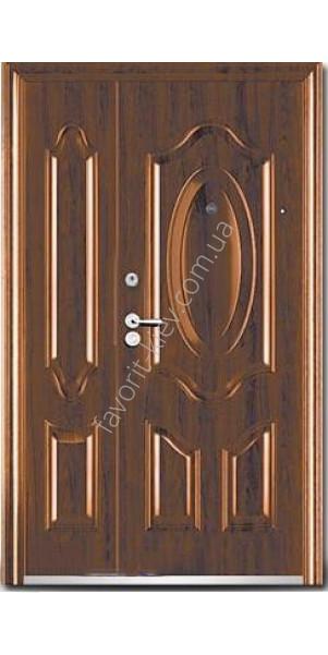 металлические двери в конаково недорого