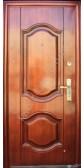 Металлические двери, модель «Avtolak»