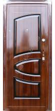 Металлическая входная дверь, модель 08