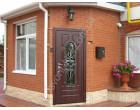 Качественные двери для загородного дома – как правильно выбрать, и где купить.