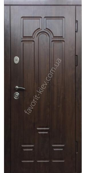 железные двери троицк
