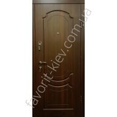 Входные двери «Лонда», 1,5 мм. сталь, коробка утепленная, толщина полотна 75 мм.