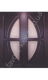"""Двери М26 """"Бердичев"""""""