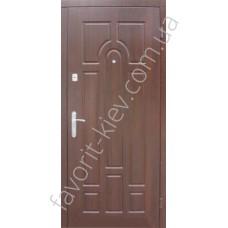 Входная дверь в квартиру, модель «Авангард»