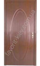 Межкомнатные двери Sakelli Sakelli 110