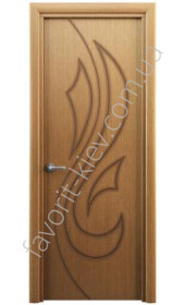 Межкомнатные двери Интерьерные Двери Орхидея ПГ