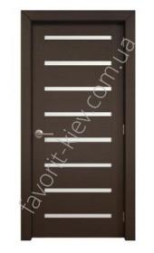 """Двери Agata 8 """"WoodTechnic"""""""