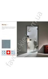 Межкомнатные двери Sklo + Glass Мастер