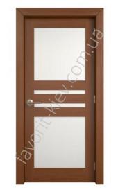 "Двері Viktoria 4 ""WoodTechnic"""