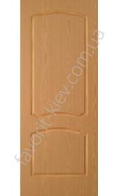 Межкомнатные двери Интерьерные Двери Коралл 52-3 ПГ