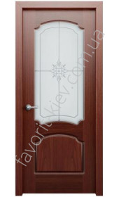 """Двери Твист 62-3 ПО """"Интерьерные Двери"""""""