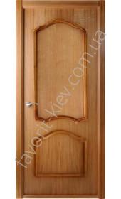 """Двери Каролина ПГ дуб """"BelwoodDoors"""""""