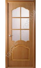 """Двери Каролина ПО дуб """"BelwoodDoors"""""""