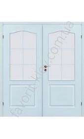 """Двери Лондон 4.3 двойная """"Brama"""""""