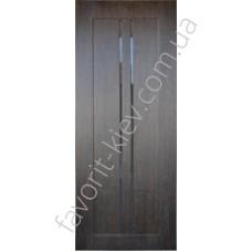 Межкомнатные двери Фаворит Дуос 2