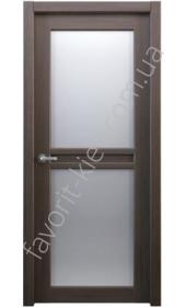 Міжкімнатні двері Інтер'єрні Двері Галатея ПЗ