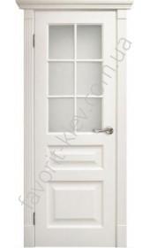 """Двери К2 ПО стекло решетка """"Woodok"""""""