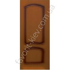 Міжкімнатні двері Інтер'єрні Двері Ладога 52-3 Класика ПГ