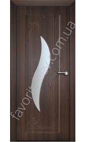 Межкомнатные двери Неман Лира
