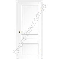 "Двері Лондон ПГ белая ""Provance"""