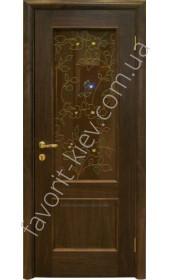 Межкомнатные двери Деревянные Двери Массив 1.10а
