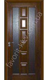 Межкомнатные двери Деревянные Двери Массив 1.2а