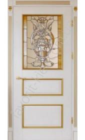 Межкомнатные двери Деревянные Двери Массив 1.5а