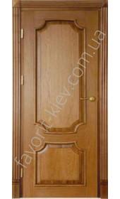 Межкомнатные двери Деревянные Двери Массив 2.1а