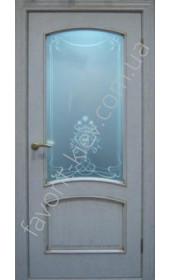 Межкомнатные двери Деревянные Двери Массив 2.2а