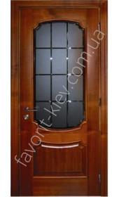 Межкомнатные двери Деревянные Двери Массив 2.3а