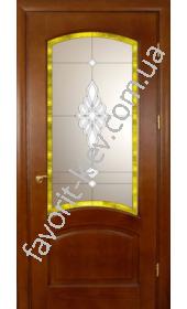 Межкомнатные двери Деревянные Двери Массив 2.7а