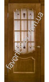 Межкомнатные двери Деревянные Двери Массив 2.8а