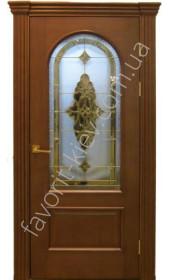 Межкомнатные двери Деревянные Двери Массив 2.9а