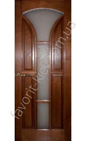 Межкомнатные двери Деревянные Двери Массив 3.3а