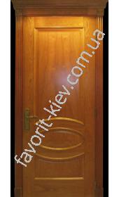 Межкомнатные двери Деревянные Двери Массив 3.5а