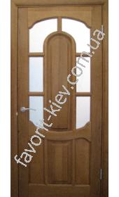 Межкомнатные двери Деревянные Двери Массив 3.6а